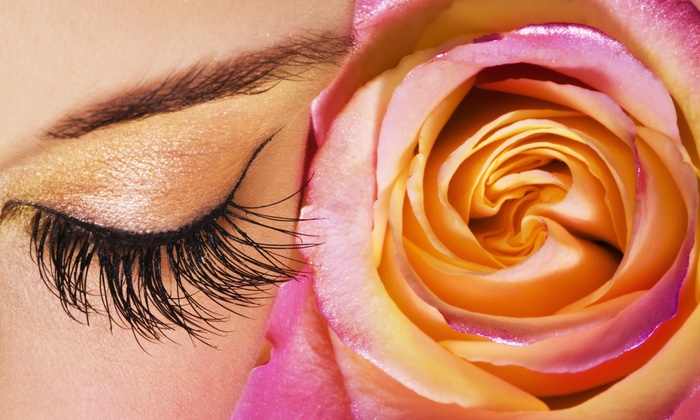 Dermalogic Beauty Bar - Downtown Dallas: Full Set of Mink Eyelash Extensions with Optional Fill at Dermalogic Beauty Bar (Up to 70% Off)
