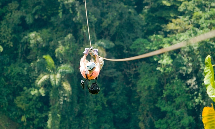 8 Day Costa Rica And Nicaragua Tour In Liberia Groupon