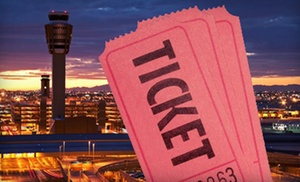 fillaseatphoenix: One Year of Free Event Tickets for Two or Four at FillASeatPhoenix.com (Up to 55% Off)