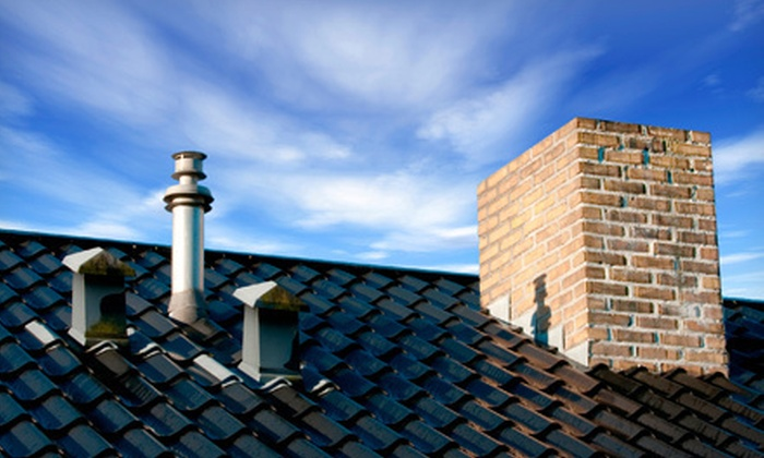 BestClean - Fairfield County: Chimney Cleaning with Options of Dryer-Vent or Whole-House Air-Duct Cleaning from BestClean (Up to 76% Off)