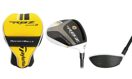 TaylorMade Golf RBZ Stage 2 Fairway Woods