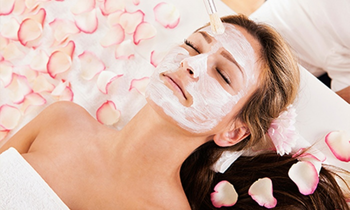 Ageless Skin Studio - Ageless Skin Studio (Inside Salon Boutique) : $50 for a Microdermabrasion with Vitamin and Mineral Oxygen Infusion