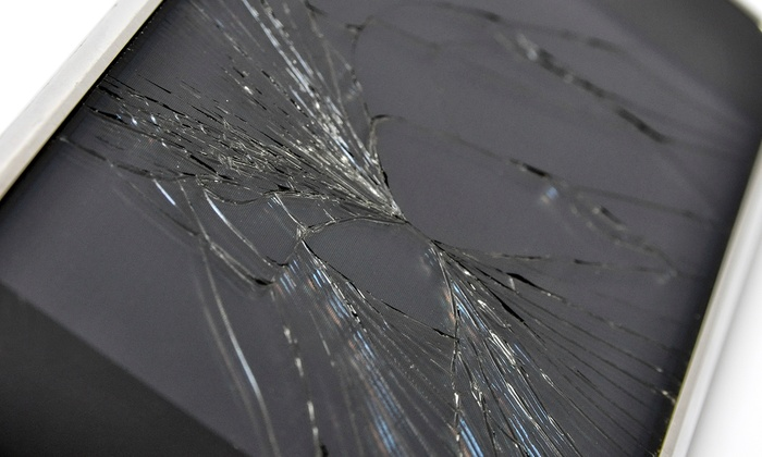 Quick Fix iPhone Repair, LLC - Daphne: $25 for $50 Worth of iPhone, iPad, and iPod Repair at Quick Fix iPhone Repair, LLC