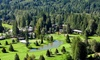 4-Star Oregon Resort near Mt. Hood