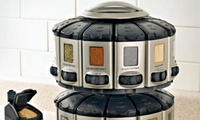 Professional Series Spice Carousel from AED 79 (Up to 67% Off)