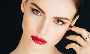 Couture Beauty By Tracey: One or Two Eyebrow Designs with Optional Tint at Couture Beauty By Tracey (Up to 52% Off)