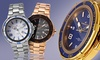 Adee Kaye Men's Watches: Adee Kaye Men's Watches. Multiple Styles Available. Free Returns.
