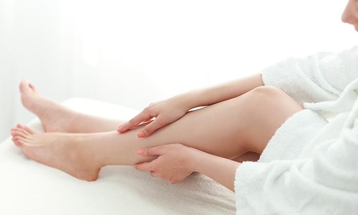 NY Arthritis Clinic - Sheepshead Bay: 2 or 4 Spider-Vein Removal Treatments, or Spider-Vein Removal for Both Legs at NY Arthritis Clinic (Up to 78% Off)