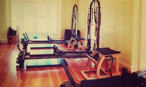 Live Long Pilates, Llc: Three Pilates Reformer Classes at Live Long Pilates (45% Off)