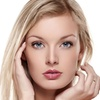 Higiene facial con mascarilla