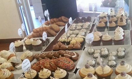 $5 for $10 Worth of Cakes — Mad Batter Baker