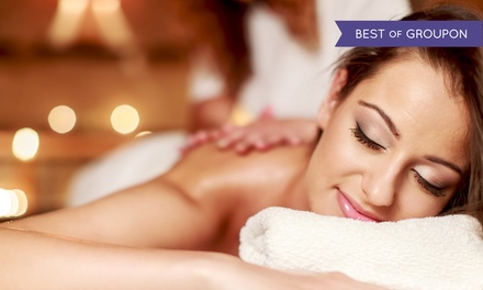 Up to 38% Off at Elements Therapeutic Massage