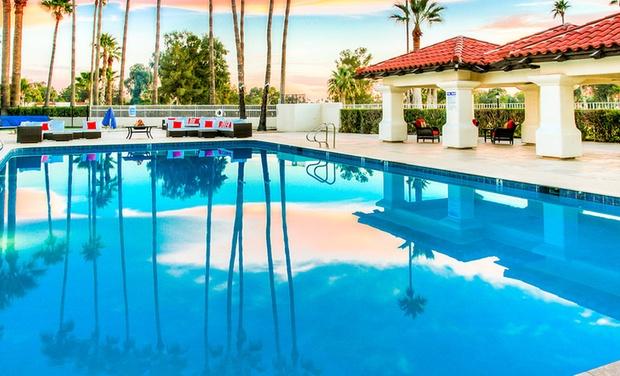 4 Star Southwestern Golf Resort Near Phoenix