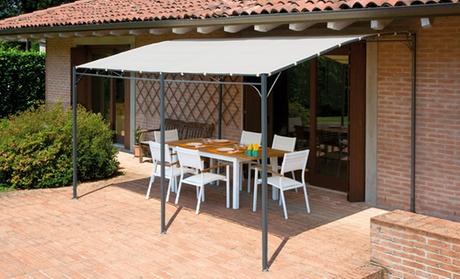 Terrazza e giardino offerte promozioni e sconti for Arredo terrazza giardino offerte