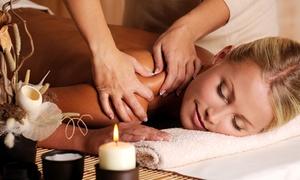 Salon Kosmetyczny Marty Masło: Day spa z zabiegami na twarz i ciało od 99,99 zł w Salonie Fryzur i Kosmetyki Estetycznej