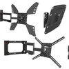 Barkan Fixed, Tilt, or Full-Motion TV Mounts