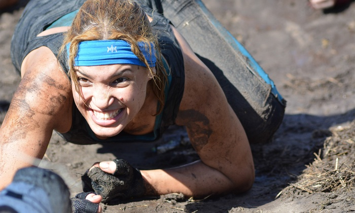 MudTitan II - Plant City: Entry for One  to The Mud Titan II 5K on Saturday, May 24 (Up to 49% Off)