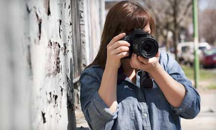 Jennifer Owens Photography - Providence: $49 for a Three-Hour Outdoor Photography Class from Jennifer Owens Photography ($150 Value)