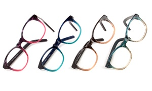 SEE Eyewear: $200 Toward Prescription Eyeglasses with Optional Exam at SEE Eyewear (Up to 81% Off)