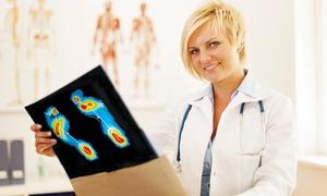 CENTRO DEL PIEDE (SAN GIOVANNI): Esame baropodometrico ed uno o 2 paia di plantari ortopedici a scelta da Centro del Piede (sconto fino a 88%)