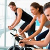 Five Spinning Classes