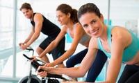 Desde $249 por pase libre por 1, 2, 3, 6 o 12 meses de gym en Go! Training System