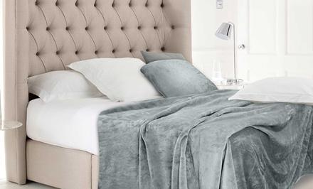 Luxury Velvet Blankets