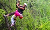 Up to 41% Off Full-Day Tour from Aloha Zipline Snorkeling Tour