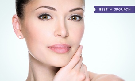 Permanent Makeup Application at Creative Touch Beauty (Up to 57% Off). Three Options Available.