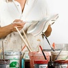 90% Off a Four-Hour Painting Class