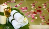 The Salvere Spa - Downtown Scottsdale: $99 for a Champagne-and-Roses Spa Package with a Sugar Scrub and Facial Mask at The Salvere Spa ($260 Value)