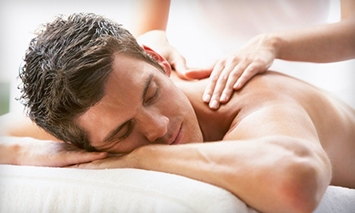 Vivacious Healing - Villages of Palm Beach Lakes: 60-Minute Therapeutic Swedish or Bamboo-Fusion Massage at Vivacious Healing (Up to 54% Off)