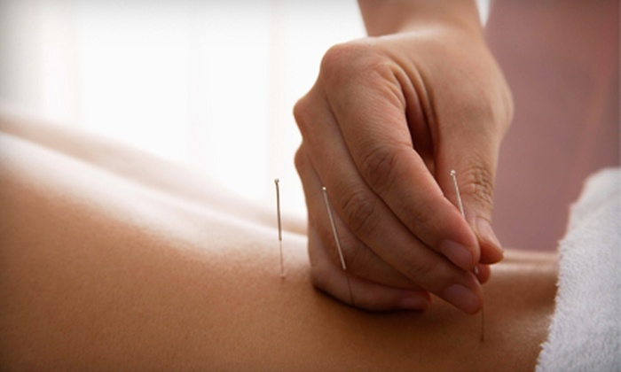 Wexford Wellness CARE - Franklin Park: $49 for a 60-Minute Acupuncture Treatment and Oriental Medical Exam at Wexford Wellness CARE ($150 Value)