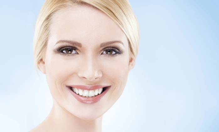 Non-Surgical HIFU Facelift treatment and skin Analysis at Vivo Clinic (87% Off)