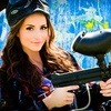 88% Off Paintball and Equipment Rental for Six
