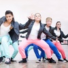Up to 76% Off Dance Classes at Choreography by Rae
