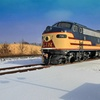 Up to 53% Off at Historic Railpark & Train Museum