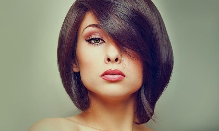 G e G Equipe - G e G Equipe: Bellezza capelli con taglio o in più colore e colpi di sole da 12,90 €