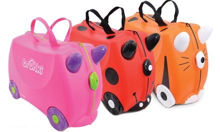 Valigia per bambini Trunki
