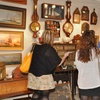 Up to Half Off Antique Show Weekend Passes