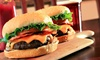 Arcadia Sports Bar and Grill - North Sacramento: Sports-Bar Food for Parties of Two or Four at Arcadia Sports Bar and Grill (Up to 50% Off)