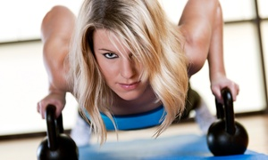 Be Fit NJ: $60 for 15 Fitness Classes at Be Fit NJ, LLC ($180 Value)