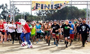 Tacos and Beer 5K - LA Harbor: $35 for Tacos and Beer 5K Run on Saturday, August 15, at 8 a.m. ($65 Value)