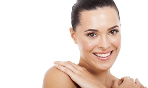 Salon Boutique Academy: Up to 52% Off Ultrasonic Facials at Salon Boutique Academy