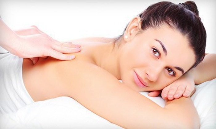 Better Health & Wellness Center - Poway: 60- or 90-Minute Massage with a Wellness Exam at Better Health & Wellness Center (Up to 75% Off)