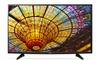 LG 4K Ultra HD or 1080p Full HD Smart LED TV