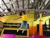 Séance d'1h de trampoline