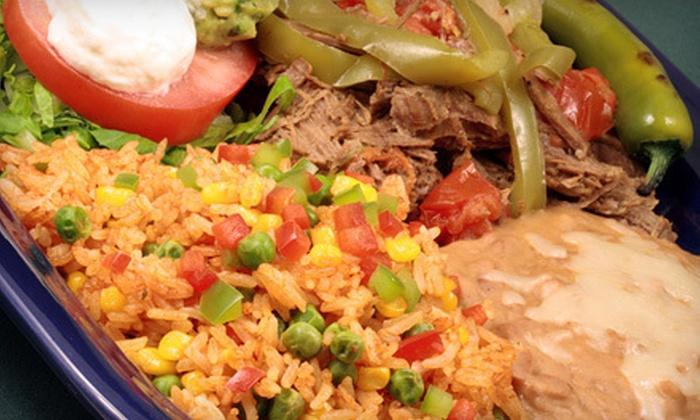 Restaurant & Taqueria Mar y Tierra - Fernside,Fruitvale Station: $10 Worth of Mexican Food