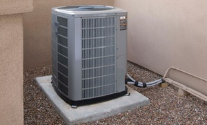 South Hills Electric Heating & Cooling: $49 for an Air-Conditioner Cleaning and Check from South Hills Electric Heating & Cooling ($89 Value)