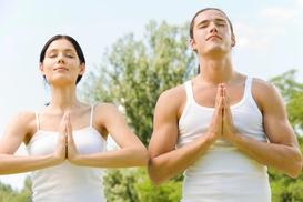 Surya Namaska Yoga: 10 Yoga Classes at Surya Namaskar Yoga & Massage (70% Off)
